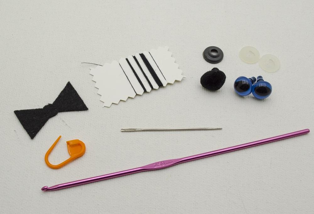 diy cat kit supplies